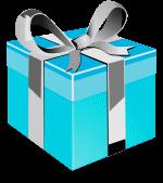 geburtstagssprueche mit geschenk